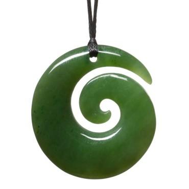 koru greenstone