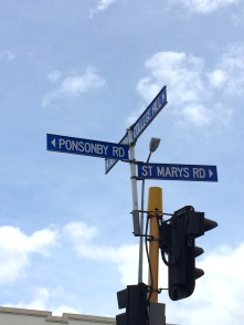 One of our favorite intersections, where all of our worlds collided.